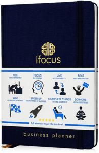 ifocus planner