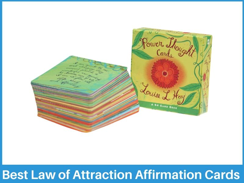 Best Affirmation Cards