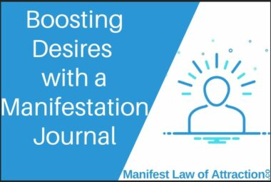 Manifestation Journal Prompts