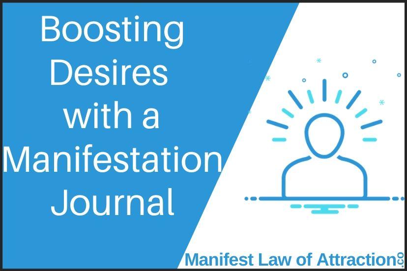 Manifestation Journal Prompts