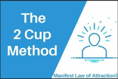 2 Cup Method Legit?