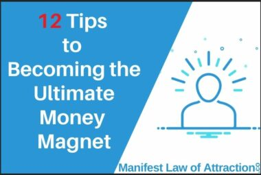 Attracting Money Like A Magnet