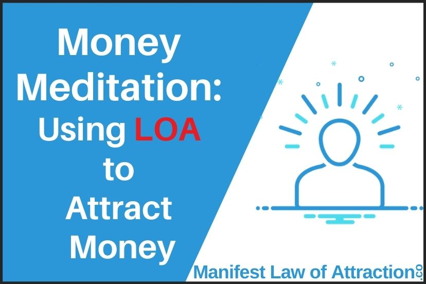 Money Meditation For Cash