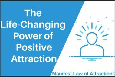 Positive Attraction Tecnniques