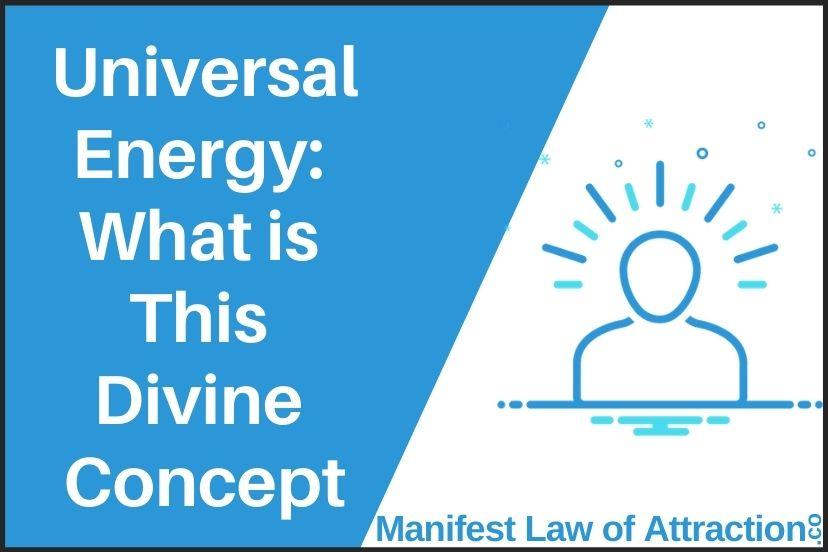 Universal Energy Uses