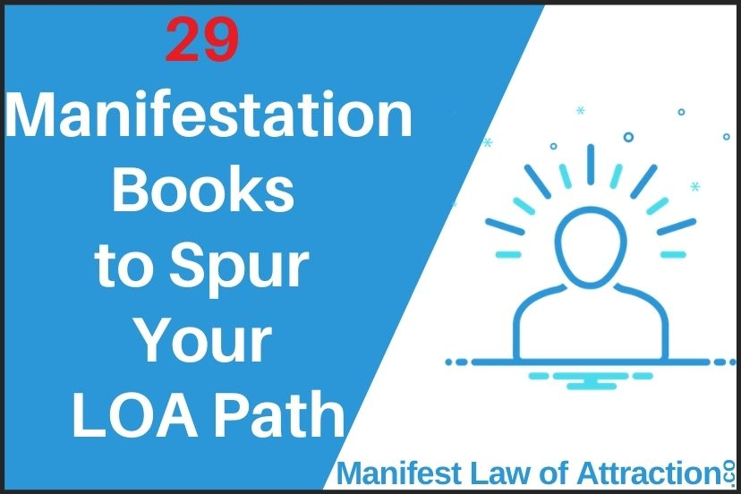 29 Manifestation Books To Spur Your LOA Path