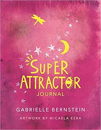 super attractor journal law of attraction journal