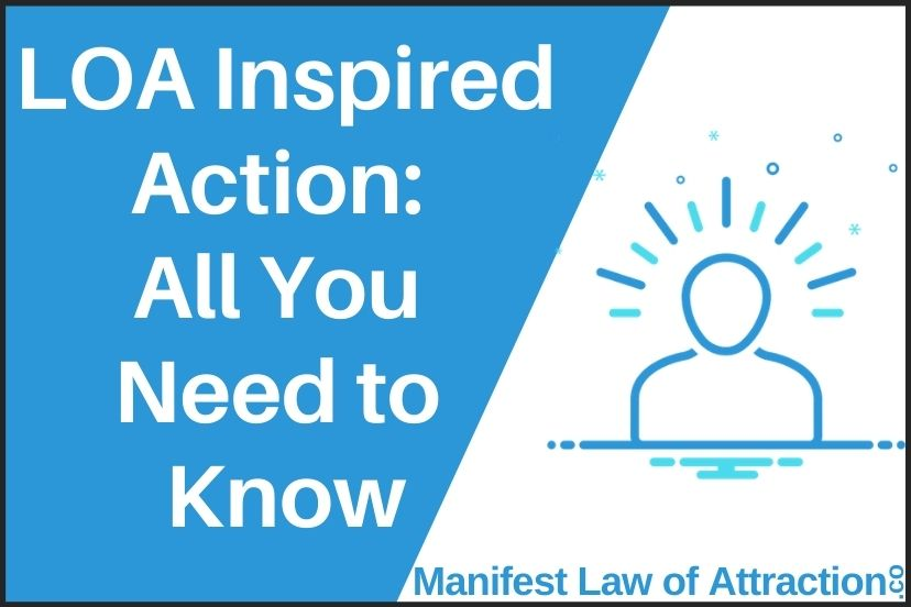 LOA Inspired Action All You Need To Know
