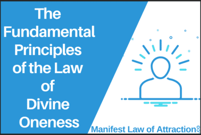 The Fundamental Principles Of The Law Of Divine Oneness